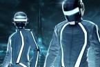 Daft Punk TRONsformed